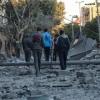 İşgalci Siyonist İsrail Güçleri Hayyuz Zeytun Bölgesinde Bir Grup Filistinliyi Hedef Aldı: 4 Yaralı
