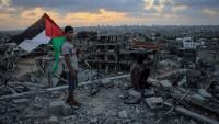 Gazze'de halkın yüzde 85'inden fazlası yoksulluk sınırında yaşıyor