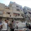 """""""Çimento Girişine İzin Verilmeyen Gazze Her An Patlayabilir"""""""