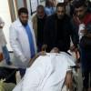 İsrail Güçlerince Açılan Ateş Sonucu Ağır Yaralanan Gazzeli Çiftçi Şehid Oldu