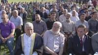 Gazze Halkı, Mavi Marmara'yı ve Yetkililerin İhaneti Sonucu Şehid Olanları Unutmadı