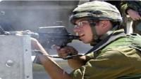 İşgal Güçleri Gazze Sınırında Çiftçilere Ateş Açtı