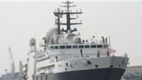 İran Güney Kore'den 10 gemi alıyor