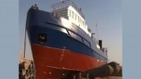 İran, Batı Asya'da gemi imalatı yapan 3 güçten biri oldu