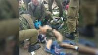 Siyonist İsrail Güçleri Eylem Yapmaya Niyetlendiği İddiasıyla Filistinli Genci Şehit Etti