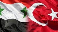 Suriye'nin Türkiye hükümetinin yayılmacı girişimlerine tepkisi
