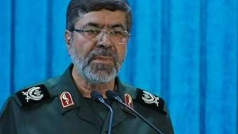 Tuğgeneral Şerif: İran halkı düşmanla yüzleşmeye hazır