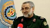 General Şekarçi: İran ordusu Türkiye ordusu ile ortak operasyon gerçekleştirmedi