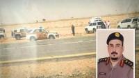 Üst Düzey Suudi General Riyad'da Öldürüldü