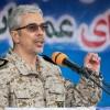 Tümgeneral Bakıri: Düşman Karşısında Sessiz Kalmayacağız