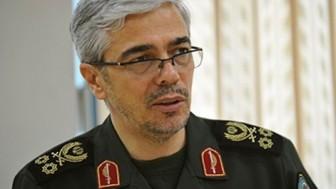 General Bakıri: Savunma iktidarımızı İmam'a ve liderimize borçluyuz