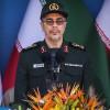 Tümgeneral Bakıri: İran Silahlı Kuvvetleri, düşmanları başarısız kılmıştır