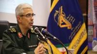 General Muhammed Bakıri:Teröristlerin izini dünyanın her yerinde süreceğiz