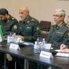 General Bakıri: Suriye'de izinsiz bulunan yabancı güçler çekilmelidir
