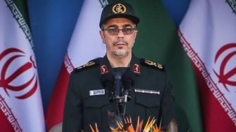 General Bakıri: İran savunma gelişmelerini Silahlı Kuvvetlerin fedakarlığına borçlu
