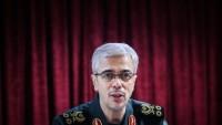 """Tümgeneral Bakıri: Düşman, İran'daki kargaşalarda """"ölü oluşturma"""" projesini takip ediyordu"""