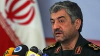İran Devrim Muhafızları Komutarı Caferi: Bugün fitnenin sona erdiği gündür