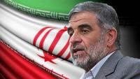 Füze meselesi İran'ın kırmızı çizgisidir