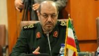 Tuğgeneral Dehgan: Amerika'nın İran aleyhindeki baskıları her zaman ters sonuç vermiştir