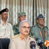General Haftere Bağlı Birlikler Trablusa Saldırı Başlattı