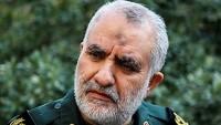 General Sedehi: İsrail saldırırsa, Tel aviv ve Hayfa yok olur