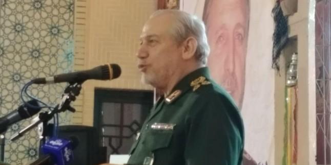 General Safevi: İslam dünyası, dünyanın yeni kutbudur