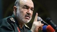 General Selami: Düşmanlar, İslami İran'ın gücünü, hesaplarında gözden geçirmeliler