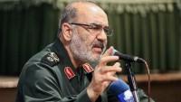 General SelamiHiç bir güç İran karşısında dayanamaz