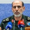 General Sepehr: Dünya milletleri İsrail'den nefret ediyor