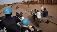Gine Halkı Mali'deki Askerlerini Geri İstiyor
