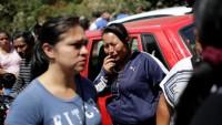 Guatemala'da yetiştirme yurdunda yangın: 22 ölü