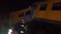 Güney Afrika'da 2 tren çarpıştı: 300 yaralı