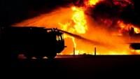 Güney Kore'de kimya fabrikasında patlama meydana geldi