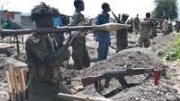 Güney Sudan'da çatışma: 56 ölü