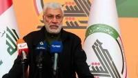 """Haşdi Şabi Üst Düzey KOmutanı: Irak-Suriye sınır güvenliğini """"Haşdi Şabi"""" sağlıyor"""