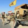 Irak ordusuyla Haşdi Şabi mücahidleri Enbar vilayetinde büyük operasyon başlattı
