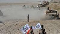 Iraklı Parlamenter Cebbar: Amerika Irak'ta Haşd-ul Şaabi'yi Engellemeye Çalışıyor