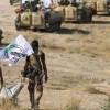 Haşdi Şabi Mücahidleri Siyonist İşgal Rejimini Sert Bir Dille Uyardı