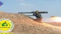 Haşdi Şabi: ABD'nin saldırısı karşılıksız kalmayacak