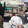 IŞİD Tarafından Şehid Edilen 27 Haşdi Mücahidin Katillerinden İkisi Öldürüldü, 3 Teröristte Sağ Olarak Yakalandı
