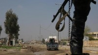 Telafer Operasyonunun İlk Aşaması Başladı. Haşdi Şabi Operasyona Hızlı Başlayarak 17 Köyü İşgalden Kurtardı
