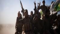 Musul'da Haşdi Şabi ilk kez saldırıya geçti
