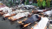 İran: Mina Katliamı'nda 4700 Hacı Hayatını Kaybetti