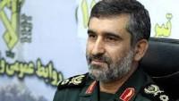 İran hava kuvvetleri komutanı: Yakın gelecekte yapılacak tatbikat, düşmanların gözüne batan bir dikendir