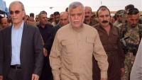 Haşdi Şabi Komutanlarından Hadi Amiri: Referandum Büyük Bir Komplo