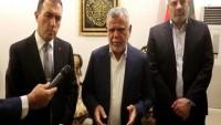 Hadi Ameri: Türkiye su konusunda Irak'a söz verdi