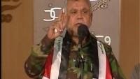 Hadi Amiri: Irak Teröristlerden Tamamen Temizlenecek