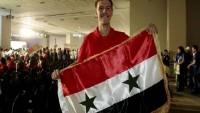 Beşşar Esad'ın Oğlu: Suriye'yi Asla Terk Etmeyeceğim