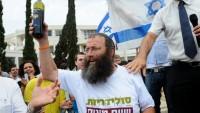 Siyonist Fanatik Hahamdan İşgal Askerlerine Yaralı Filistinlileri Öldürün Çağrısı