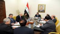 Suriye Başbakanı Halaki: Teröre hiçbir şekilde teslim olmadık ve olmayacağız